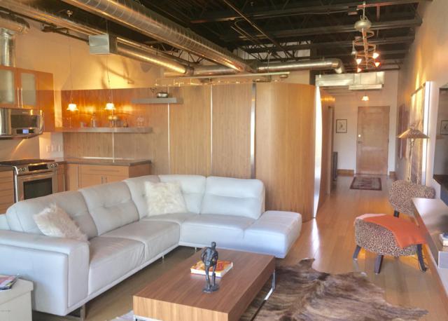 4020 N Scottsdale Road #2004, Scottsdale, AZ 85251 (MLS #5866597) :: Kepple Real Estate Group