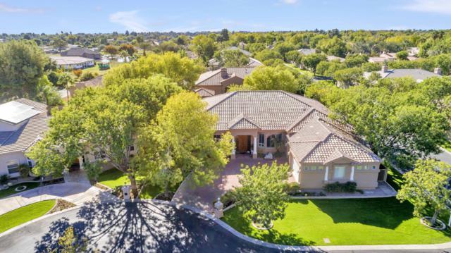 8291 S Homestead Lane, Tempe, AZ 85284 (MLS #5866641) :: Lucido Agency