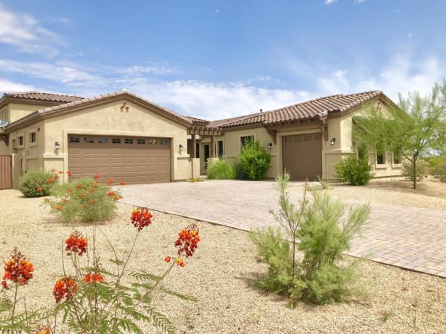 11208 N Indigo Drive, Fountain Hills, AZ 85268 (MLS #5866839) :: The Kenny Klaus Team