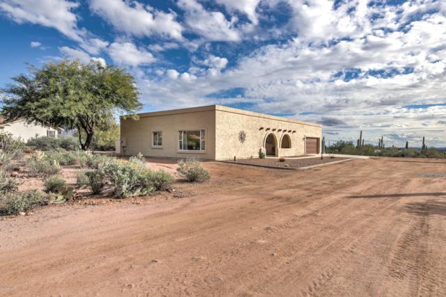 1019 E Tonto Street, Apache Junction, AZ 85119 (MLS #5866895) :: The Kenny Klaus Team