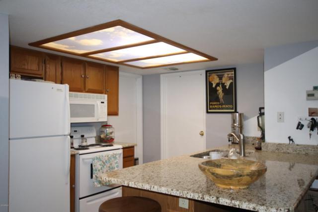2020 W Union Hills Drive #153, Phoenix, AZ 85027 (MLS #5867216) :: Yost Realty Group at RE/MAX Casa Grande
