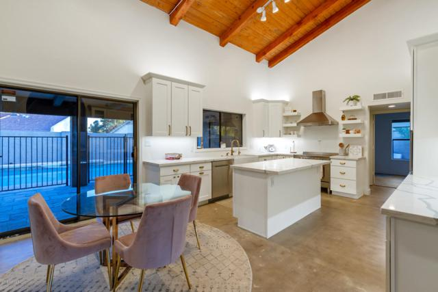 8325 E San Rosendo Drive, Scottsdale, AZ 85258 (MLS #5867308) :: CC & Co. Real Estate Team