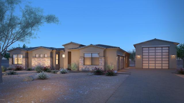 31400 N 136th Street #3, Scottsdale, AZ 85262 (MLS #5867612) :: The Kenny Klaus Team