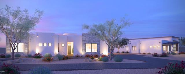 31400 N 136 Street #2, Scottsdale, AZ 85262 (MLS #5867701) :: The Kenny Klaus Team