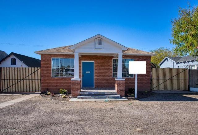 2014 N 24TH Street, Phoenix, AZ 85008 (MLS #5867860) :: The W Group