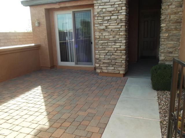 26712 N 128TH Drive, Peoria, AZ 85383 (MLS #5868322) :: RE/MAX Excalibur