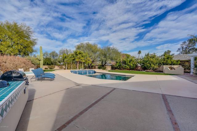 9940 E Desert Cove Avenue, Scottsdale, AZ 85260 (MLS #5868367) :: RE/MAX Excalibur