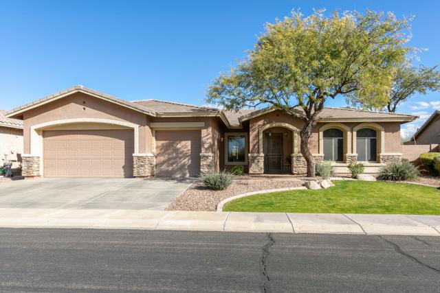41121 N Prosperity Way, Anthem, AZ 85086 (MLS #5869630) :: The Daniel Montez Real Estate Group