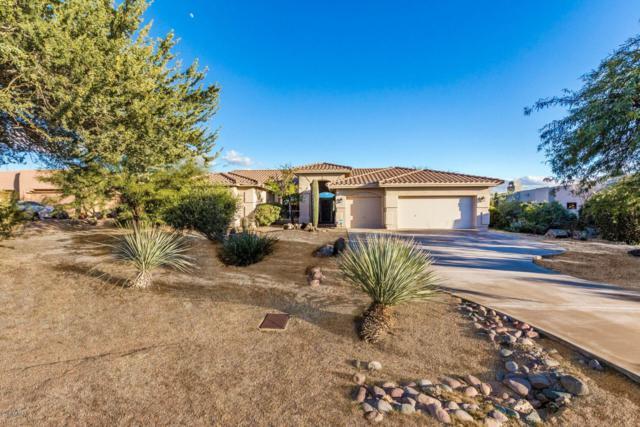 7553 E Bent Tree Drive, Scottsdale, AZ 85266 (MLS #5870045) :: Yost Realty Group at RE/MAX Casa Grande