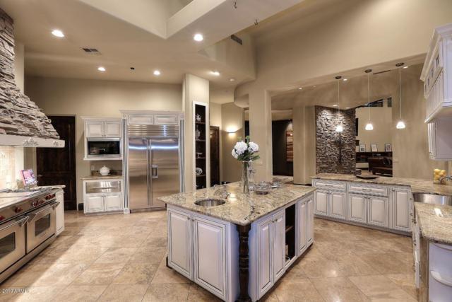9815 N Copper Ridge Trail, Fountain Hills, AZ 85268 (MLS #5870516) :: The Daniel Montez Real Estate Group