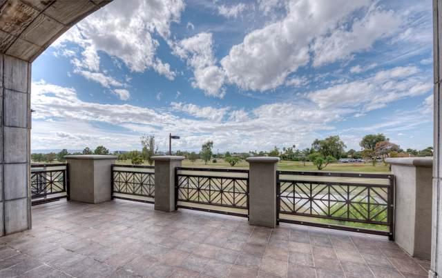 2 Biltmore Estate #203, Phoenix, AZ 85016 (MLS #5870591) :: Brett Tanner Home Selling Team