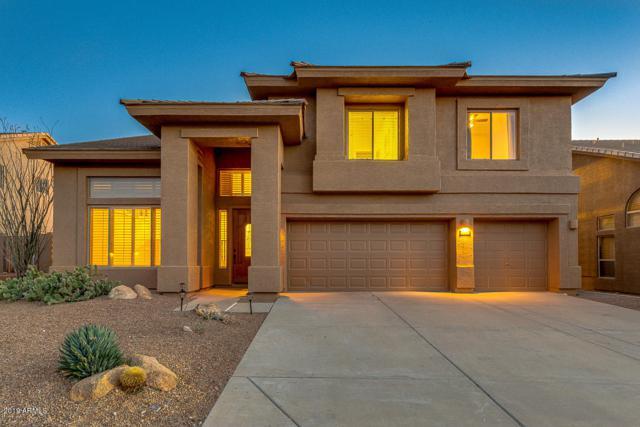 6033 E Palomino Lane, Scottsdale, AZ 85266 (MLS #5870893) :: Yost Realty Group at RE/MAX Casa Grande