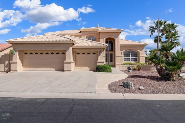 9606 E Sunridge Drive, Sun Lakes, AZ 85248 (MLS #5871062) :: The Kenny Klaus Team