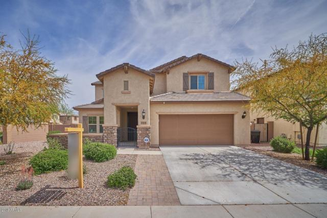 5409 S Parkwood, Mesa, AZ 85212 (MLS #5871198) :: Riddle Realty
