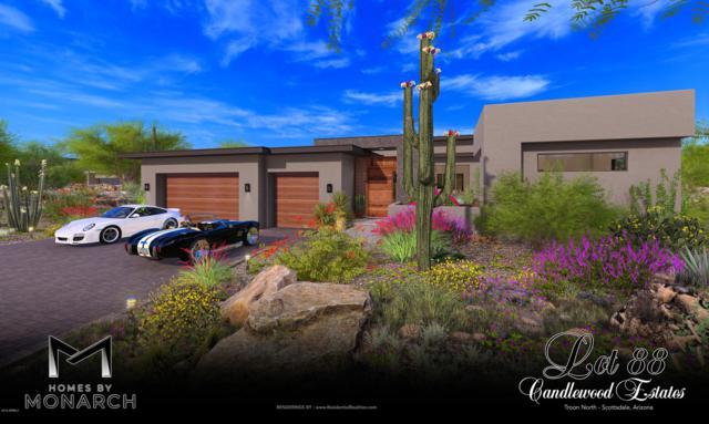 10552 E Cinder Cone Trail, Scottsdale, AZ 85262 (MLS #5871346) :: Arizona 1 Real Estate Team