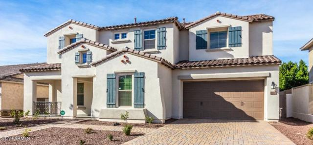 2608 N Beverly Place, Buckeye, AZ 85396 (MLS #5871468) :: The Results Group