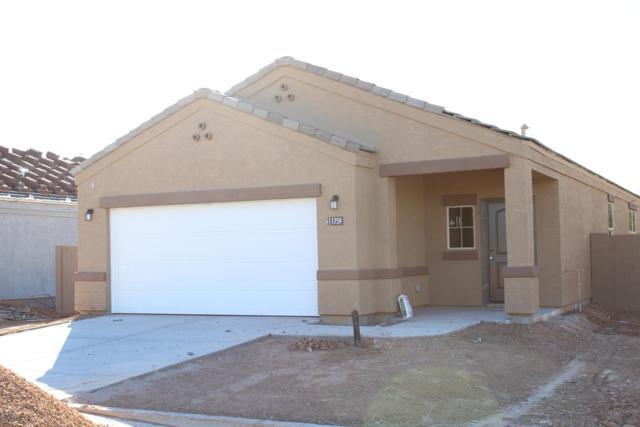 1759 N Mandeville Lane, Casa Grande, AZ 85122 (MLS #5871526) :: The W Group