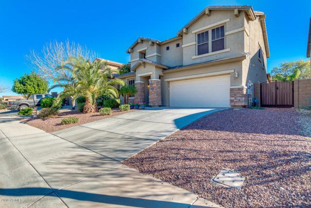 9423 N Siltstone Court, Waddell, AZ 85355 (MLS #5871709) :: The Bill and Cindy Flowers Team