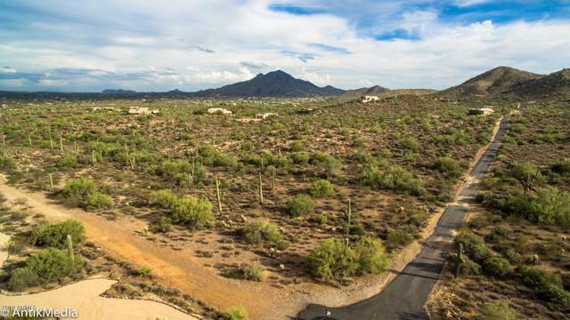 0 N 50 Street, Cave Creek, AZ 85331 (MLS #5871846) :: The Daniel Montez Real Estate Group