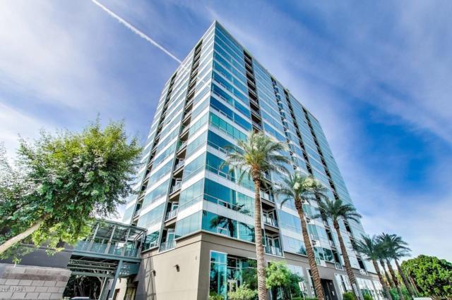 1 E Lexington Avenue #508, Phoenix, AZ 85012 (MLS #5873449) :: Phoenix Property Group
