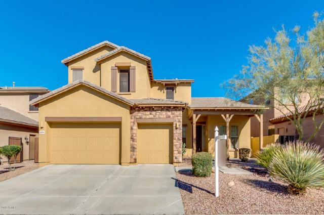 4628 W Heyerdahl Court, New River, AZ 85087 (MLS #5873635) :: Keller Williams Realty Phoenix