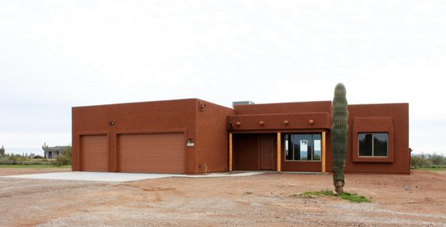 38014 N 251st Avenue, Morristown, AZ 85342 (MLS #5873778) :: The Everest Team at My Home Group