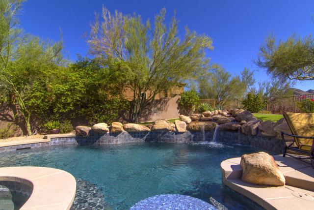 9290 E Thompson Peak Parkway #204, Scottsdale, AZ 85255 (MLS #5873804) :: The Property Partners at eXp Realty