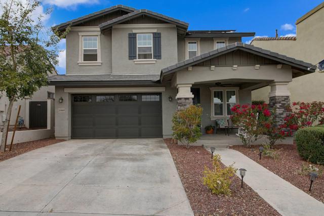20880 W Elm Way, Buckeye, AZ 85396 (MLS #5874080) :: Yost Realty Group at RE/MAX Casa Grande