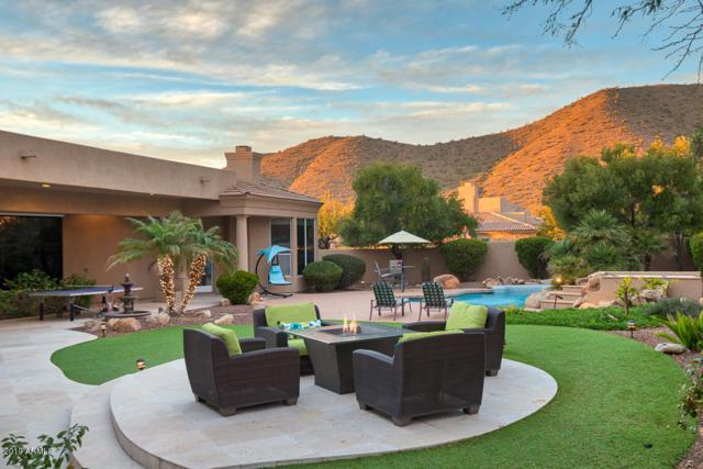 12493 N 116TH Street, Scottsdale, AZ 85259 (MLS #5874132) :: Revelation Real Estate
