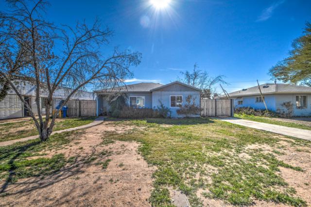 2507 E Earll Drive, Phoenix, AZ 85016 (MLS #5874174) :: RE/MAX Excalibur