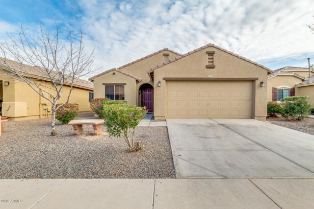 19337 N Sandalwood Drive, Maricopa, AZ 85138 (MLS #5874376) :: The Everest Team at My Home Group