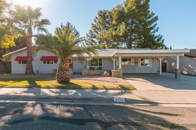 5151 E Verde Lane, Phoenix, AZ 85018 (MLS #5874788) :: Yost Realty Group at RE/MAX Casa Grande
