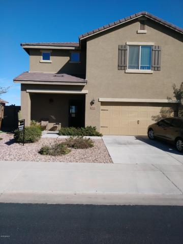 4941 S 243RD Drive W, Buckeye, AZ 85326 (MLS #5875040) :: Yost Realty Group at RE/MAX Casa Grande