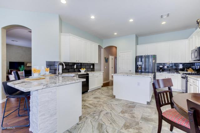 9649 E Laguna Azul Avenue, Mesa, AZ 85209 (MLS #5876296) :: CC & Co. Real Estate Team