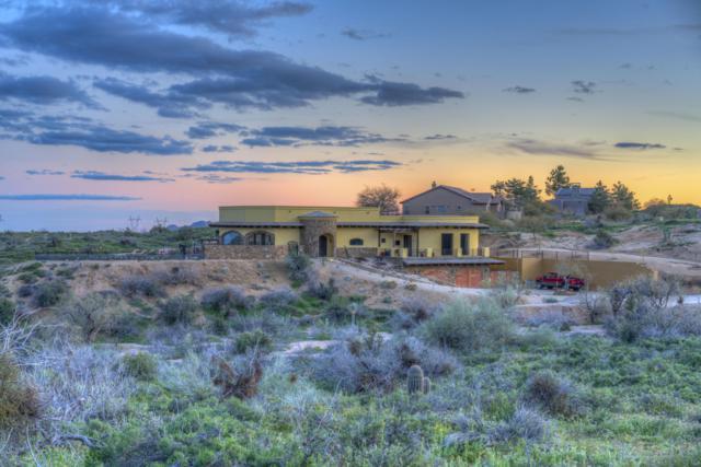 42823 N La Plata Road, Cave Creek, AZ 85331 (MLS #5876337) :: The Garcia Group