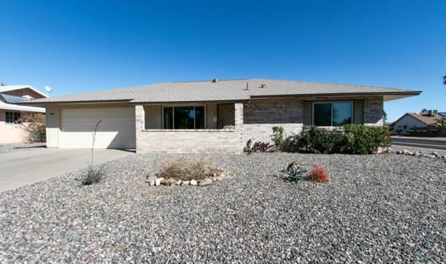 17803 N 134th Avenue, Sun City West, AZ 85375 (MLS #5877376) :: Keller Williams Realty Phoenix