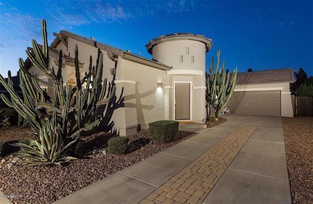 964 E Cherry Hills Drive, Chandler, AZ 85249 (MLS #5877775) :: Lux Home Group at  Keller Williams Realty Phoenix