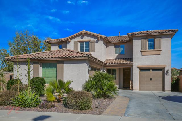 2566 E Ironside Court, Gilbert, AZ 85298 (MLS #5879665) :: Riddle Realty