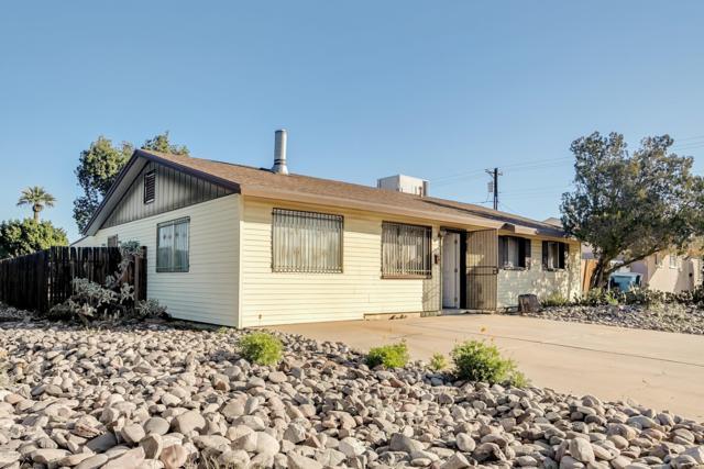 7920 W Fairmount Avenue, Phoenix, AZ 85033 (MLS #5880454) :: Yost Realty Group at RE/MAX Casa Grande
