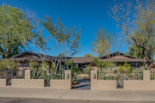 2124 E Geneva Drive, Tempe, AZ 85282 (MLS #5880465) :: Yost Realty Group at RE/MAX Casa Grande