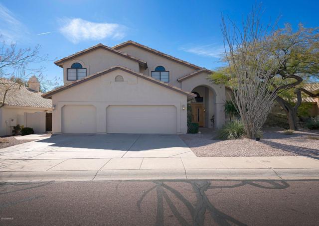 2023 E Cathedral Rock Dr Drive, Phoenix, AZ 85048 (MLS #5880494) :: Yost Realty Group at RE/MAX Casa Grande