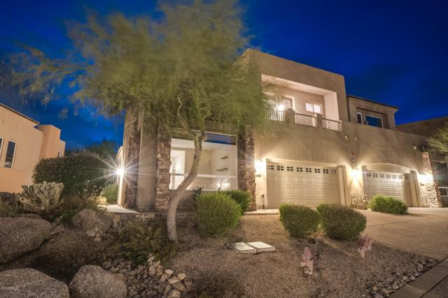 28990 N White Feather Lane #172, Scottsdale, AZ 85262 (MLS #5880525) :: Yost Realty Group at RE/MAX Casa Grande