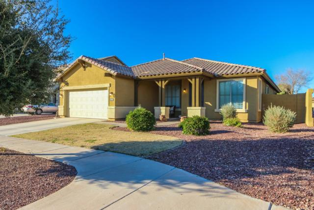 11952 W Sheridan Street, Avondale, AZ 85392 (MLS #5880575) :: The Results Group