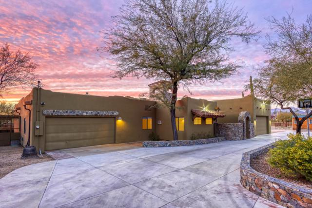 35030 N 51ST Street, Cave Creek, AZ 85331 (MLS #5881576) :: The Everest Team at My Home Group