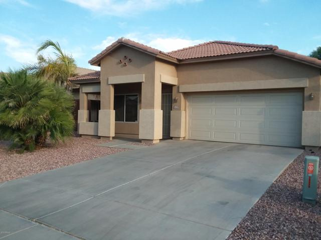 14349 W Mitchell Drive, Goodyear, AZ 85395 (MLS #5881787) :: The Property Partners at eXp Realty