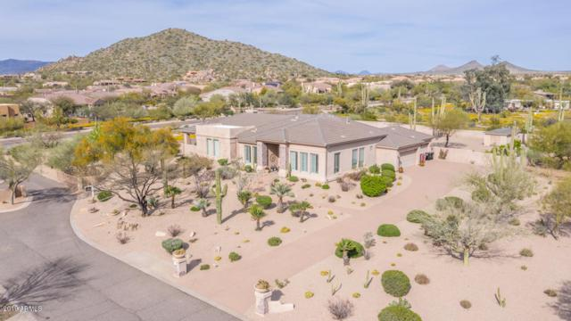 29755 N 77TH Place, Scottsdale, AZ 85266 (MLS #5881986) :: Occasio Realty