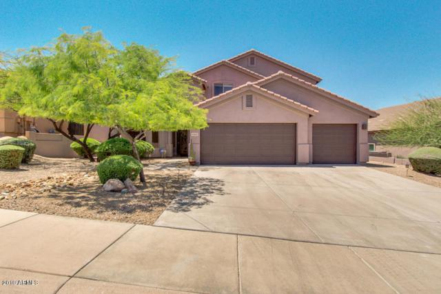 4357 S Columbine Way, Gold Canyon, AZ 85118 (MLS #5882007) :: The Everest Team at My Home Group