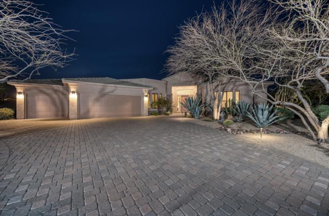 10160 E Winter Sun Drive, Scottsdale, AZ 85262 (MLS #5882268) :: Yost Realty Group at RE/MAX Casa Grande