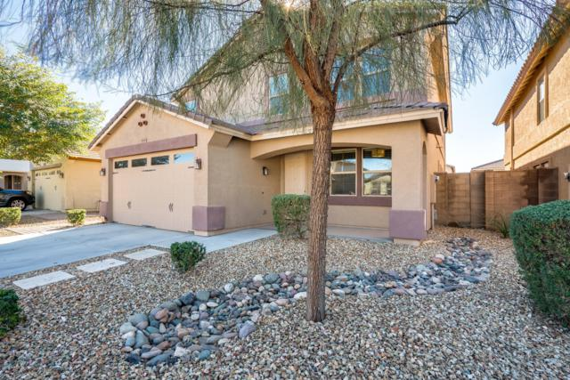 7559 W Andrea Drive, Peoria, AZ 85383 (MLS #5883105) :: The Everest Team at My Home Group