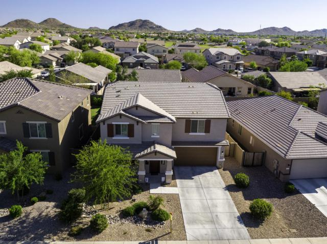 813 W Desert Glen Drive, San Tan Valley, AZ 85143 (MLS #5883322) :: Devor Real Estate Associates